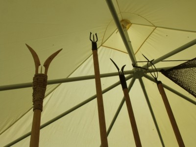 Ancient fishing equipment 7