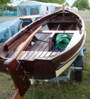 Unknown dinghy