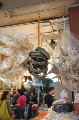 Matt Atkin photos of Hong Kong markets mainly seafood 1