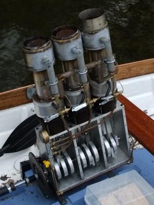 Beale Park Thames Boat Show photos 2