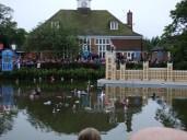 Goudhurst Jubilee boats 3