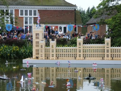 Goudhurst Jubilee boats 4