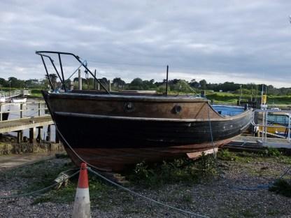 Southwold harbour 1