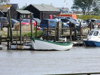 Southwold harbour 10