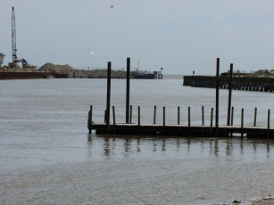 Southwold harbour 17