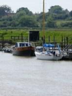 Southwold harbour 3
