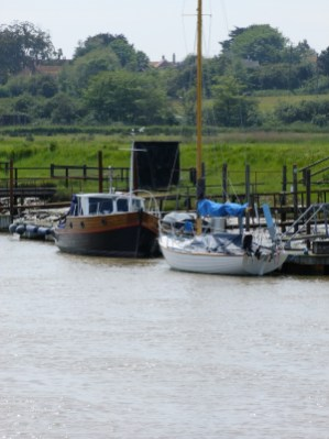 Southwold harbour 3