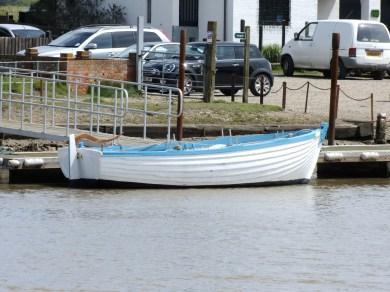 Southwold harbour 6