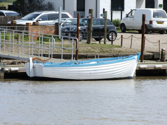 Southwold harbour 6