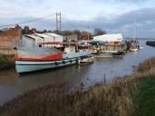 Keadby Lock Alkborough Barton on Humber and Caistor 20