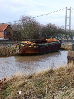 Keadby Lock Alkborough Barton on Humber and Caistor 25