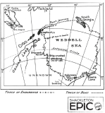 Shackleton Epic Map