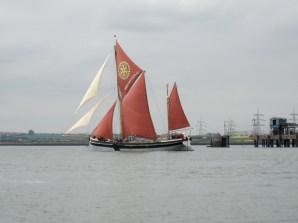 Medway match 4
