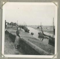 My father's photos 1955-7 4 Leigh Creek