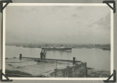 My father's photos 1955-7 8 Essex Coast
