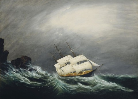 1280px-Clement_Drew_-_A_three_master_in_a_storm