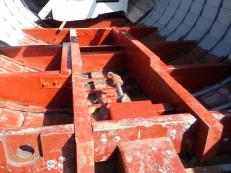 Fitted Engine Beds 1a
