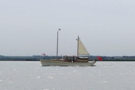 Medway Bradwell Brightlingsea Pyefleet trip 51
