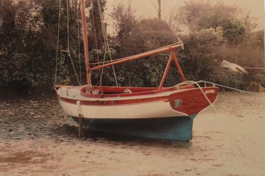 Dolphin(ex Sonnet), ca.1993