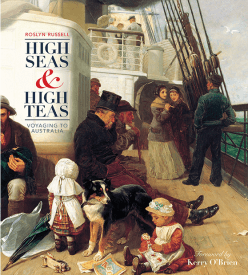 High Seas and High Teas 1
