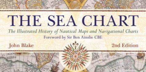 The Sea Chart John Blake