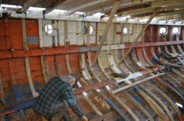 Stirling and Son - Life Aquatic Restoration (117)