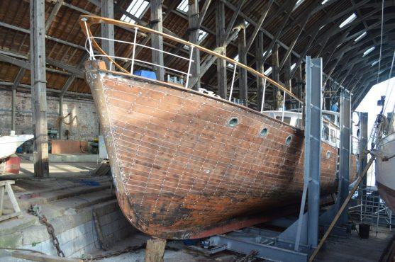 Stirling and Son - Life Aquatic Restoration (3)