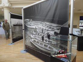 Titanic exhibition 9 small