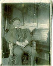 Joseph Trayler c