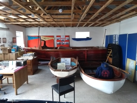 museum boats