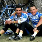 The truth on 'Big George' Hincapie