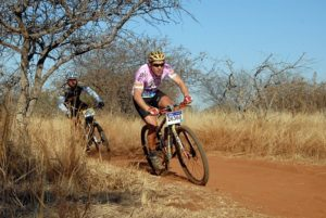 The Bestmed Sondela Mountain Bike Classic offers a full weekend of mountain biking and family entertainment at the Sondela Nature Reserve near Bela-Bela from June 28. Photo: Supplied