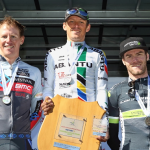 Maree wins this year's Knysna Cycle Classic