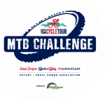 Cape Town Cycle Tour MTB Challenge: 2017 day two results