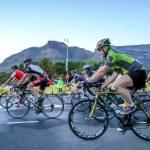 Cape Town Cycle Tour photos