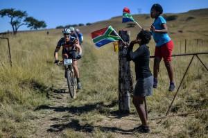 Old Mutual Joberg2C 2014 Stage 4 Sterkfontein to Winterton