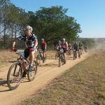 947 Mountain Bike Challenge results