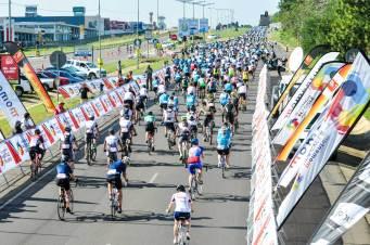 947 Cycle Challenge