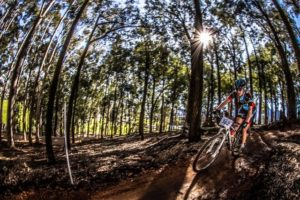 The opening round of the Stihl 2016 SA XCO Cup Series will be hosted at the Mankele MTB Park Mpumalanga on Saturday 30 January. Photo: Craig Dutton / pics2go.co.za