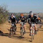 Mountain bikers to face new challenge at Sondela
