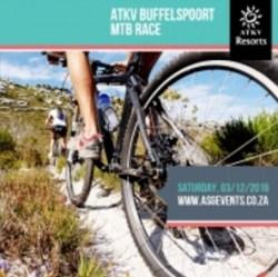 Buffelspoort MTB Race