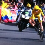 TdF results – Froome wins mountain time-trial to consolidate overall lead