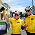 Combrinck, Bell seal overall Cape Pioneer Trek victory