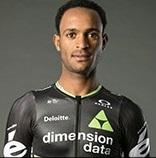 Natnael Berhane. Photo: Dimension Data