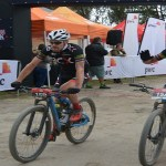 Stage one goes to Woolcock and Kruger at Great Zuurberg Trek