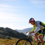 Matthys Beukes ends TrailSeeker Series on a high note