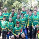 Team SA for BMX Worlds