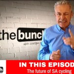 Johnny Koen presents the In the Bunch show.