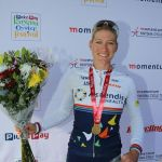 Robyn de Groot back on top at Knysna Cycle Tour MTB race