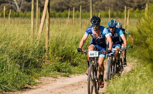 The world-renowned Nederburg winery in Paarl will host the FNB Varsity MTB Challenge on September 30 and October 1.